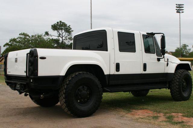 2008 International Harvester MXT 4X4 Custom Houston, Texas 9