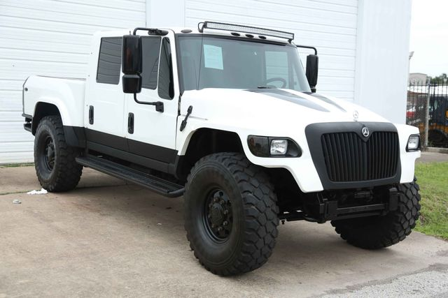 2008 International Harvester MXT 4X4 Houston, Texas 1