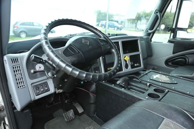 2008 International Harvester MXT 4X4 Houston, Texas 19