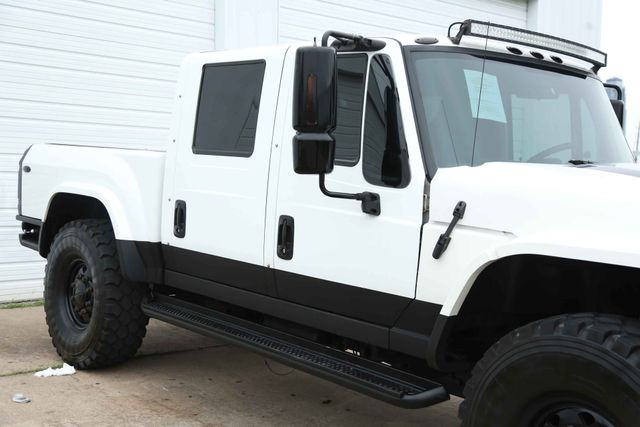 2008 International Harvester MXT 4X4 Houston, Texas 5