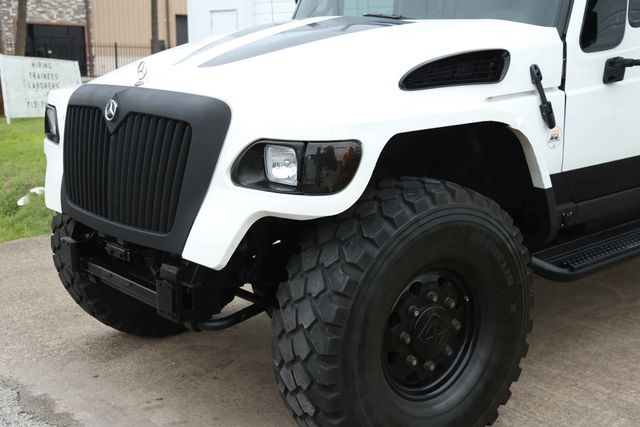 2008 International Harvester MXT 4X4 Houston, Texas 4