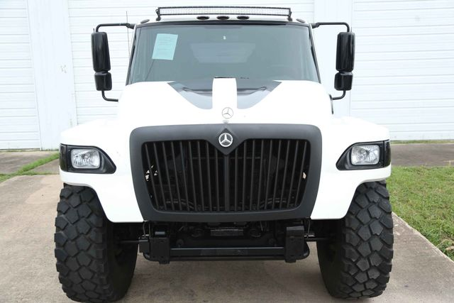 2008 International Harvester MXT 4X4 Houston, Texas 3