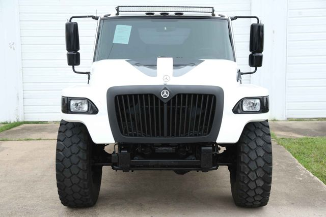 2008 International Harvester MXT 4X4 Houston, Texas 6