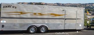 2008 Interstate 26' Enclosed Trailer    Concord, CA   Carbuffs in Concord