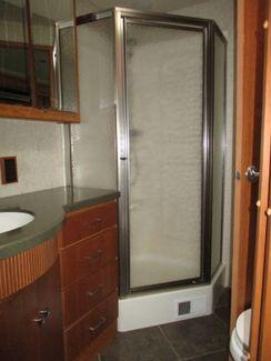 2008 Itasca Meridian IKP39Z  city Florida  RV World of Hudson Inc  in Hudson, Florida