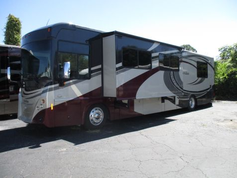 2008 Itasca Meridian IKP39Z w/ Tow Vehicle in Hudson, Florida