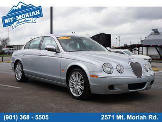 2008 Jaguar S-TYPE 3.0 in Memphis, Tennessee 38115