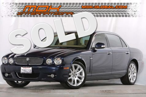 2008 Jaguar XJ XJ8 L - Navigation - Heated / Cooled seats in Los Angeles