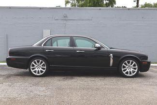 2008 Jaguar XJ XJ8 Hollywood, Florida 3