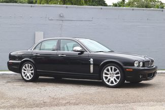 2008 Jaguar XJ XJ8 Hollywood, Florida 13