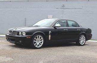 2008 Jaguar XJ XJ8 Hollywood, Florida 35