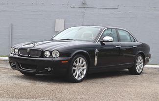 2008 Jaguar XJ XJ8 Hollywood, Florida 10