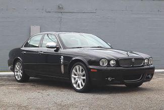 2008 Jaguar XJ XJ8 Hollywood, Florida 1