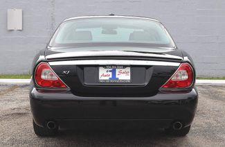 2008 Jaguar XJ XJ8 Hollywood, Florida 6