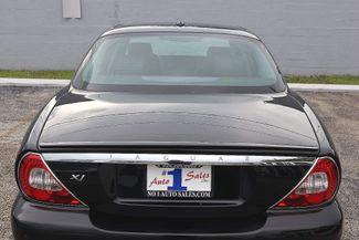 2008 Jaguar XJ XJ8 Hollywood, Florida 45