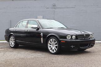 2008 Jaguar XJ XJ8 Hollywood, Florida 34