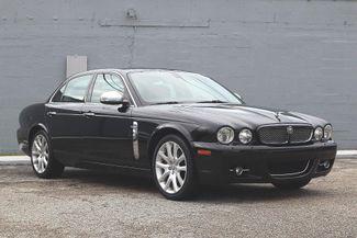2008 Jaguar XJ XJ8 Hollywood, Florida 48