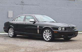 2008 Jaguar XJ XJ8 Hollywood, Florida 59