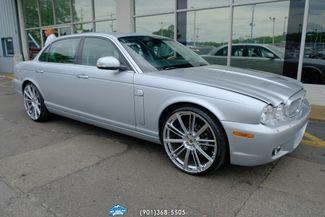 2008 Jaguar XJ XJ8 L in Memphis, Tennessee 38115