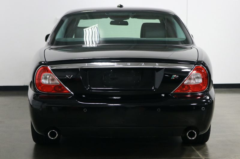 2008 Jaguar XJ XJR  city NC  The Group NC  in Mooresville, NC