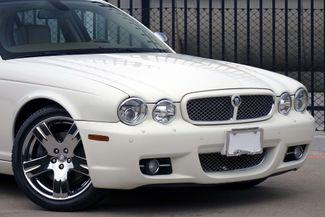 2008 Jaguar XJ Vanden Plas * DVD * Chromes * SHADES * Navi * WOW! Plano, Texas 27
