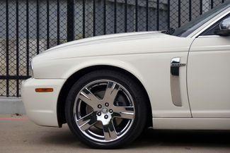 2008 Jaguar XJ Vanden Plas * DVD * Chromes * SHADES * Navi * WOW! Plano, Texas 35