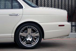 2008 Jaguar XJ Vanden Plas * DVD * Chromes * SHADES * Navi * WOW! Plano, Texas 36
