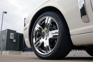 2008 Jaguar XJ Vanden Plas * DVD * Chromes * SHADES * Navi * WOW! Plano, Texas 41