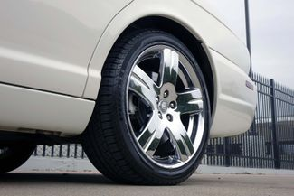 2008 Jaguar XJ Vanden Plas * DVD * Chromes * SHADES * Navi * WOW! Plano, Texas 44
