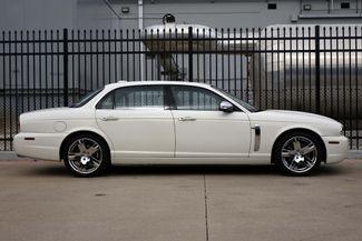 2008 Jaguar XJ Vanden Plas * DVD * Chromes * SHADES * Navi * WOW! Plano, Texas 2