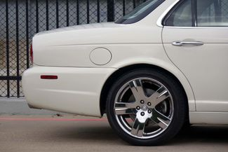 2008 Jaguar XJ Vanden Plas * DVD * Chromes * SHADES * Navi * WOW! Plano, Texas 37