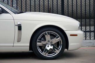 2008 Jaguar XJ Vanden Plas * DVD * Chromes * SHADES * Navi * WOW! Plano, Texas 38