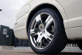 2008 Jaguar XJ Vanden Plas * DVD * Chromes * SHADES * Navi * WOW! Plano, Texas 43