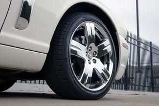 2008 Jaguar XJ Vanden Plas * DVD * Chromes * SHADES * Navi * WOW! Plano, Texas 42