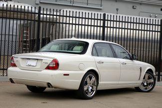2008 Jaguar XJ Vanden Plas * DVD * Chromes * SHADES * Navi * WOW! Plano, Texas 4