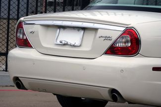 2008 Jaguar XJ Vanden Plas * DVD * Chromes * SHADES * Navi * WOW! Plano, Texas 33