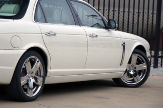 2008 Jaguar XJ Vanden Plas * DVD * Chromes * SHADES * Navi * WOW! Plano, Texas 31