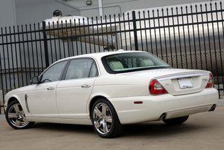 2008 Jaguar XJ Vanden Plas * DVD * Chromes * SHADES * Navi * WOW! Plano, Texas 5