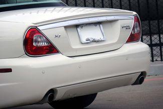 2008 Jaguar XJ Vanden Plas * DVD * Chromes * SHADES * Navi * WOW! Plano, Texas 34