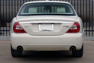 2008 Jaguar XJ Vanden Plas * DVD * Chromes * SHADES * Navi * WOW! Plano, Texas 7