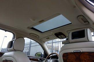 2008 Jaguar XJ Vanden Plas * DVD * Chromes * SHADES * Navi * WOW! Plano, Texas 9