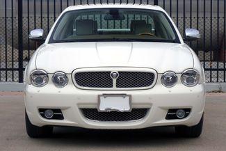 2008 Jaguar XJ Vanden Plas * DVD * Chromes * SHADES * Navi * WOW! Plano, Texas 6