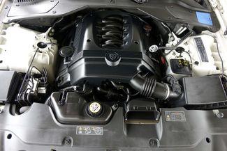 2008 Jaguar XJ Vanden Plas * DVD * Chromes * SHADES * Navi * WOW! Plano, Texas 51