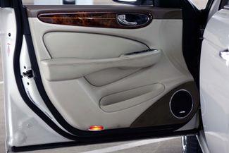2008 Jaguar XJ Vanden Plas * DVD * Chromes * SHADES * Navi * WOW! Plano, Texas 45