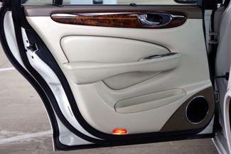 2008 Jaguar XJ Vanden Plas * DVD * Chromes * SHADES * Navi * WOW! Plano, Texas 47