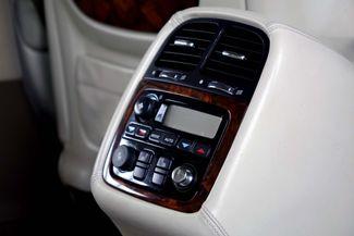 2008 Jaguar XJ Vanden Plas * DVD * Chromes * SHADES * Navi * WOW! Plano, Texas 24