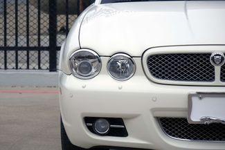 2008 Jaguar XJ Vanden Plas * DVD * Chromes * SHADES * Navi * WOW! Plano, Texas 39