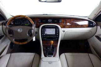 2008 Jaguar XJ Vanden Plas * DVD * Chromes * SHADES * Navi * WOW! Plano, Texas 8