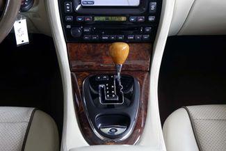 2008 Jaguar XJ Vanden Plas * DVD * Chromes * SHADES * Navi * WOW! Plano, Texas 21