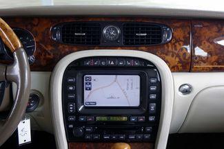 2008 Jaguar XJ Vanden Plas * DVD * Chromes * SHADES * Navi * WOW! Plano, Texas 20